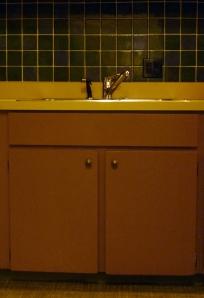 Associates III Sink