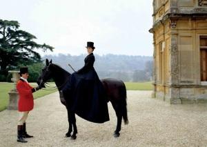Downton Horse