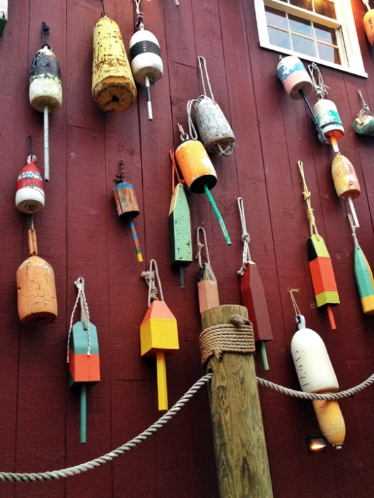 lobsta buoys