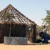 Botswana Home