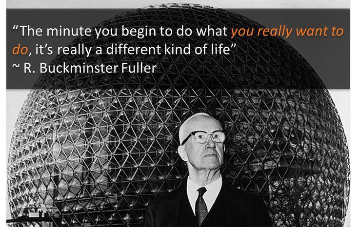 Buckminster Fuller Quotes 3