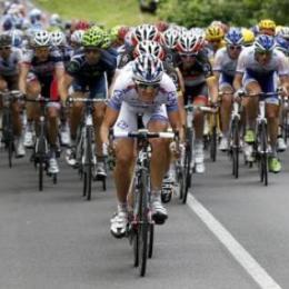 Tour de France V