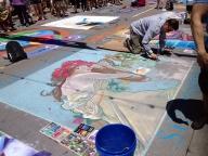 mucha chalk
